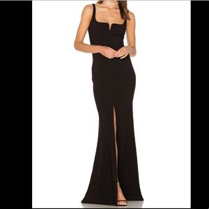 """LIKELY """"Constance"""" Evening Gown"""